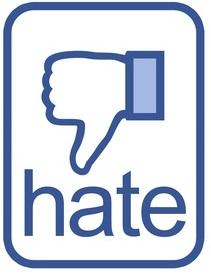 Vyhnite sa chybám na facebooku